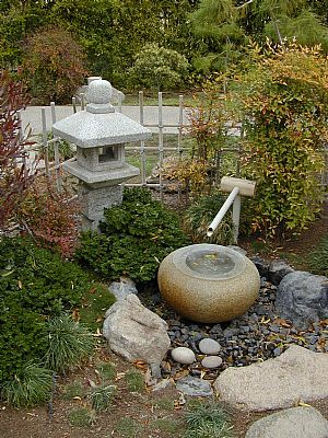 Ogrody Japońskie - Japanese Gardens