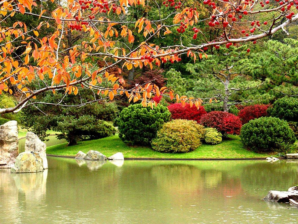 Ogrody japo skie japanese gardens for Les plus beaux appartements parisiens